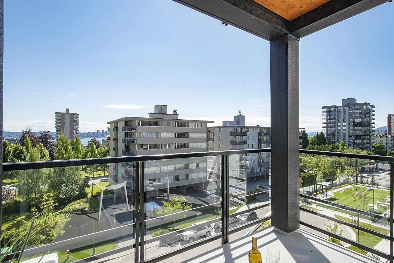 405 108 E 8 STREET - Central Lonsdale Apartment/Condo for sale, 2 Bedrooms (R2590369) - #24