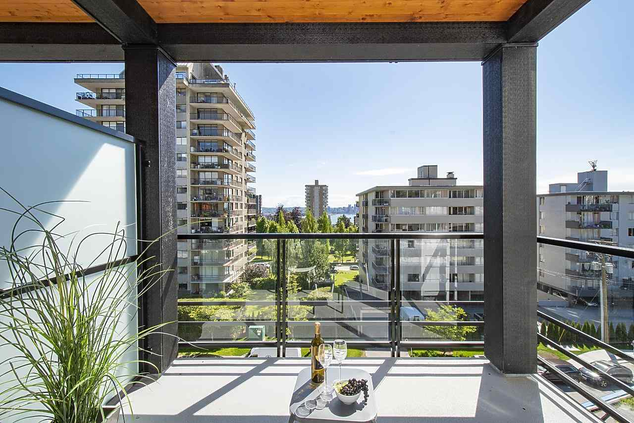 405 108 E 8 STREET - Central Lonsdale Apartment/Condo for sale, 2 Bedrooms (R2590369) - #25