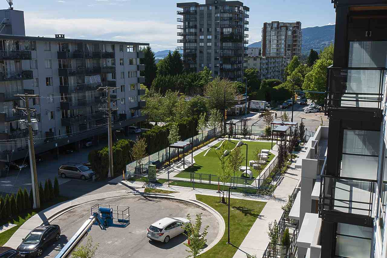 405 108 E 8 STREET - Central Lonsdale Apartment/Condo for sale, 2 Bedrooms (R2590369) - #28
