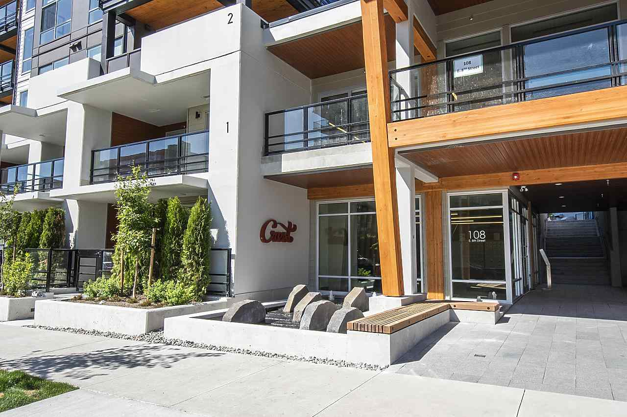 405 108 E 8 STREET - Central Lonsdale Apartment/Condo for sale, 2 Bedrooms (R2590369) - #3
