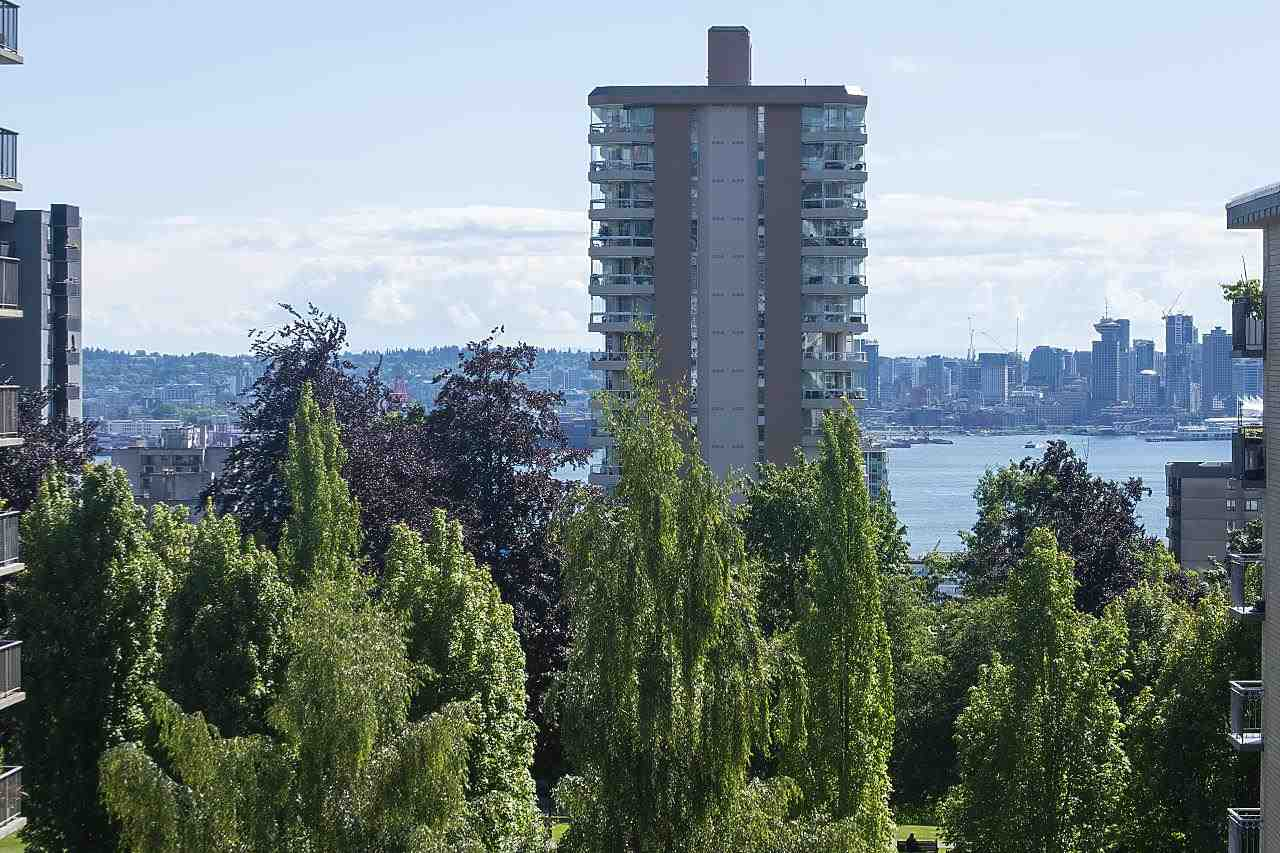 405 108 E 8 STREET - Central Lonsdale Apartment/Condo for sale, 2 Bedrooms (R2590369) - #30