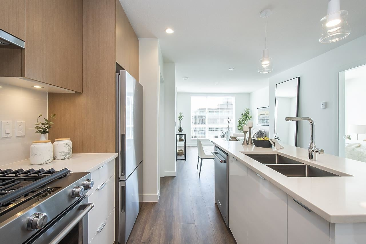 405 108 E 8 STREET - Central Lonsdale Apartment/Condo for sale, 2 Bedrooms (R2590369) - #8