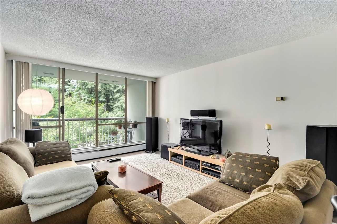 312 2016 FULLERTON AVENUE - Pemberton NV Apartment/Condo for sale, 1 Bedroom (R2590431) - #4