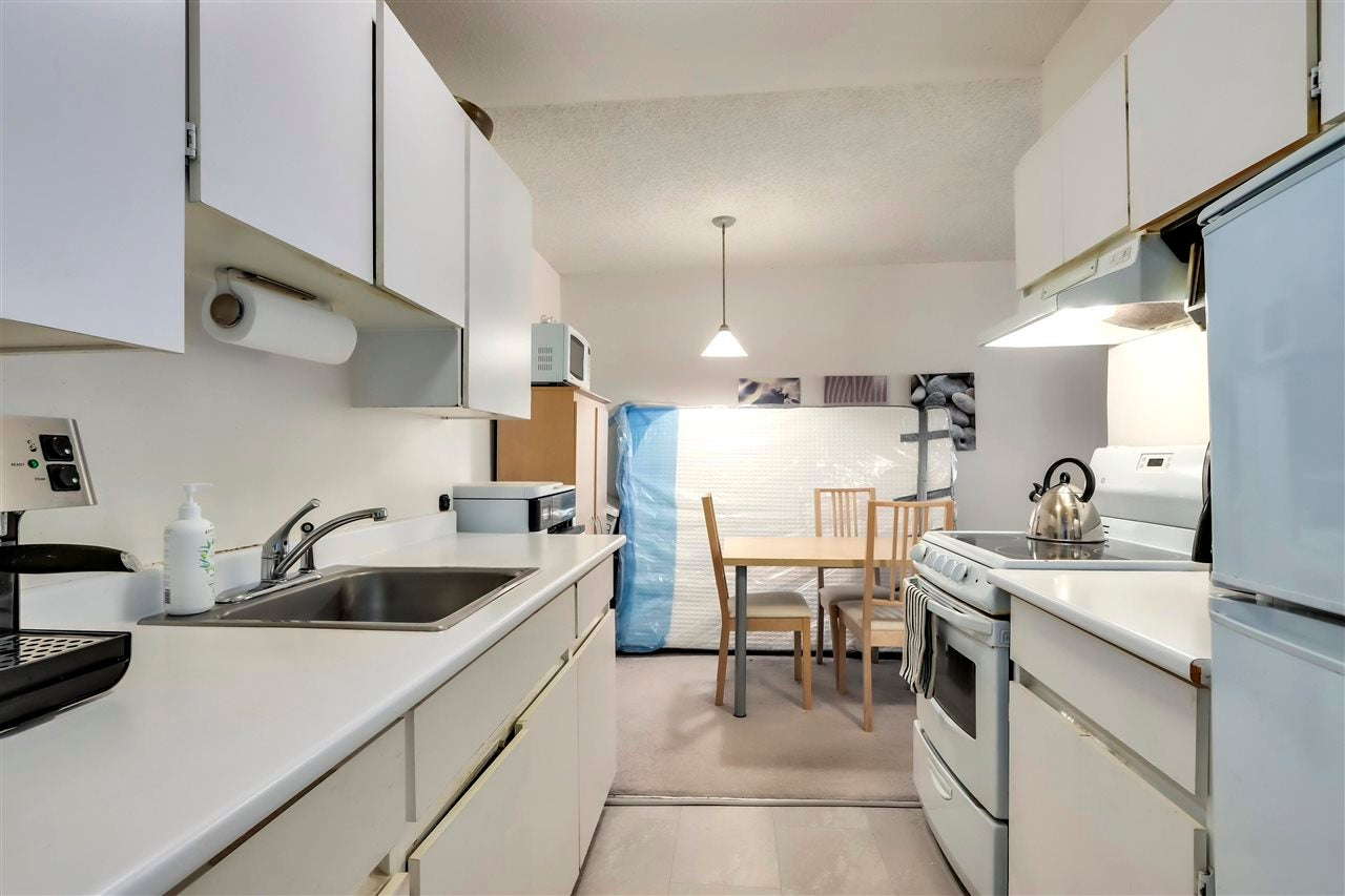 312 2016 FULLERTON AVENUE - Pemberton NV Apartment/Condo for sale, 1 Bedroom (R2590431) - #8