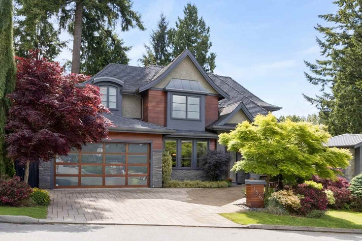 3636 GLENVIEW CRESCENT - Edgemont House/Single Family for sale, 5 Bedrooms (R2590464)