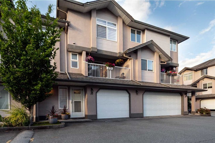 30 2538 PITT RIVER ROAD - Mary Hill Townhouse for sale, 3 Bedrooms (R2590465)