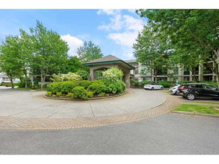 103 19528 FRASER HIGHWAY - Cloverdale BC Apartment/Condo for sale, 2 Bedrooms (R2590495)