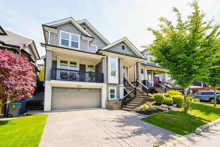 6118 163B STREET - Cloverdale BC House/Single Family for sale, 5 Bedrooms (R2590499)