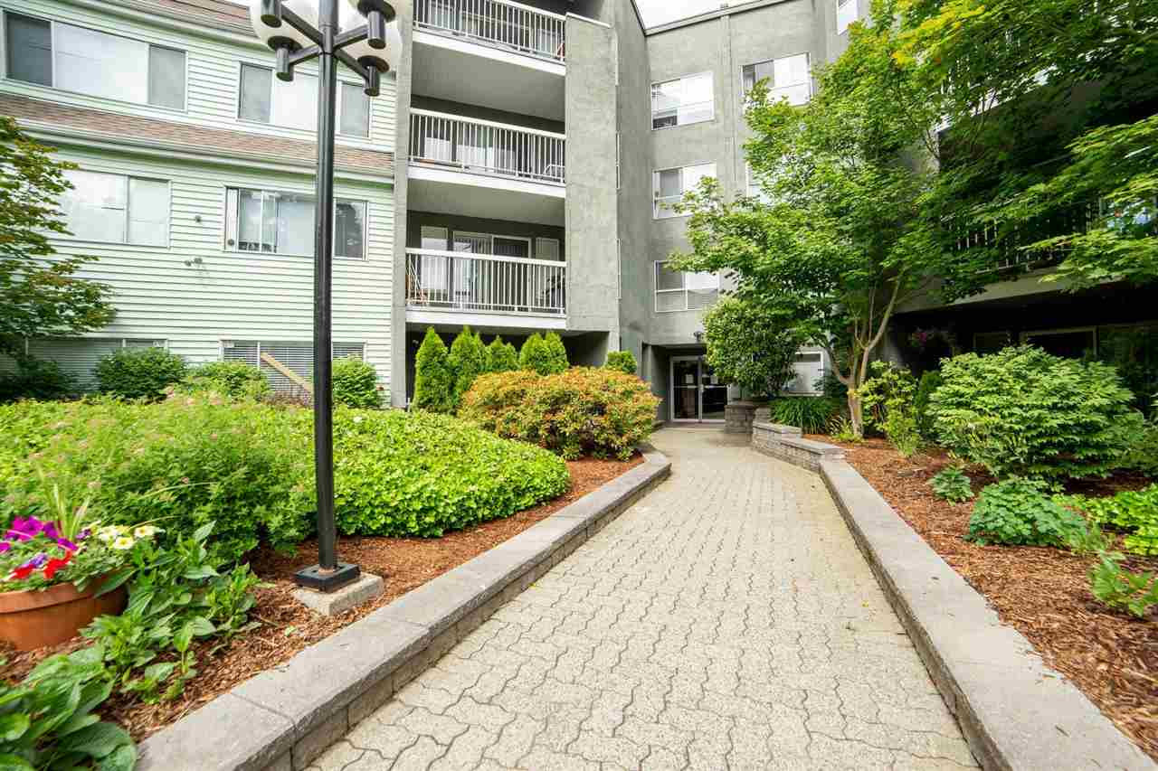 211 5700 200 STREET - Langley City Apartment/Condo for sale, 1 Bedroom (R2590509) - #24