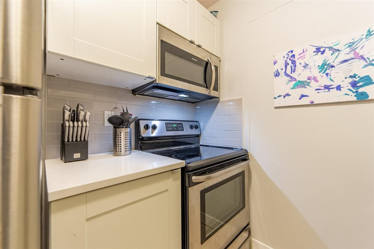 211 5700 200 STREET - Langley City Apartment/Condo for sale, 1 Bedroom (R2590509) - #6