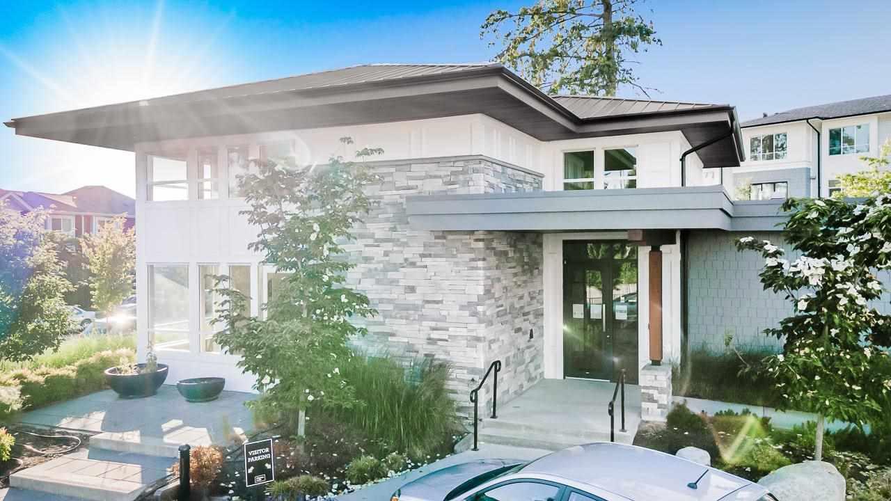 1004 18505 LAURENSEN PLACE - Clayton Townhouse for sale, 2 Bedrooms (R2590544) - #22