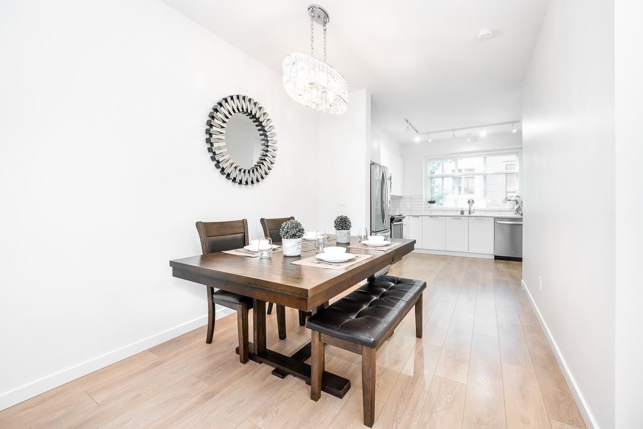 1004 18505 LAURENSEN PLACE - Clayton Townhouse for sale, 2 Bedrooms (R2590544) - #3