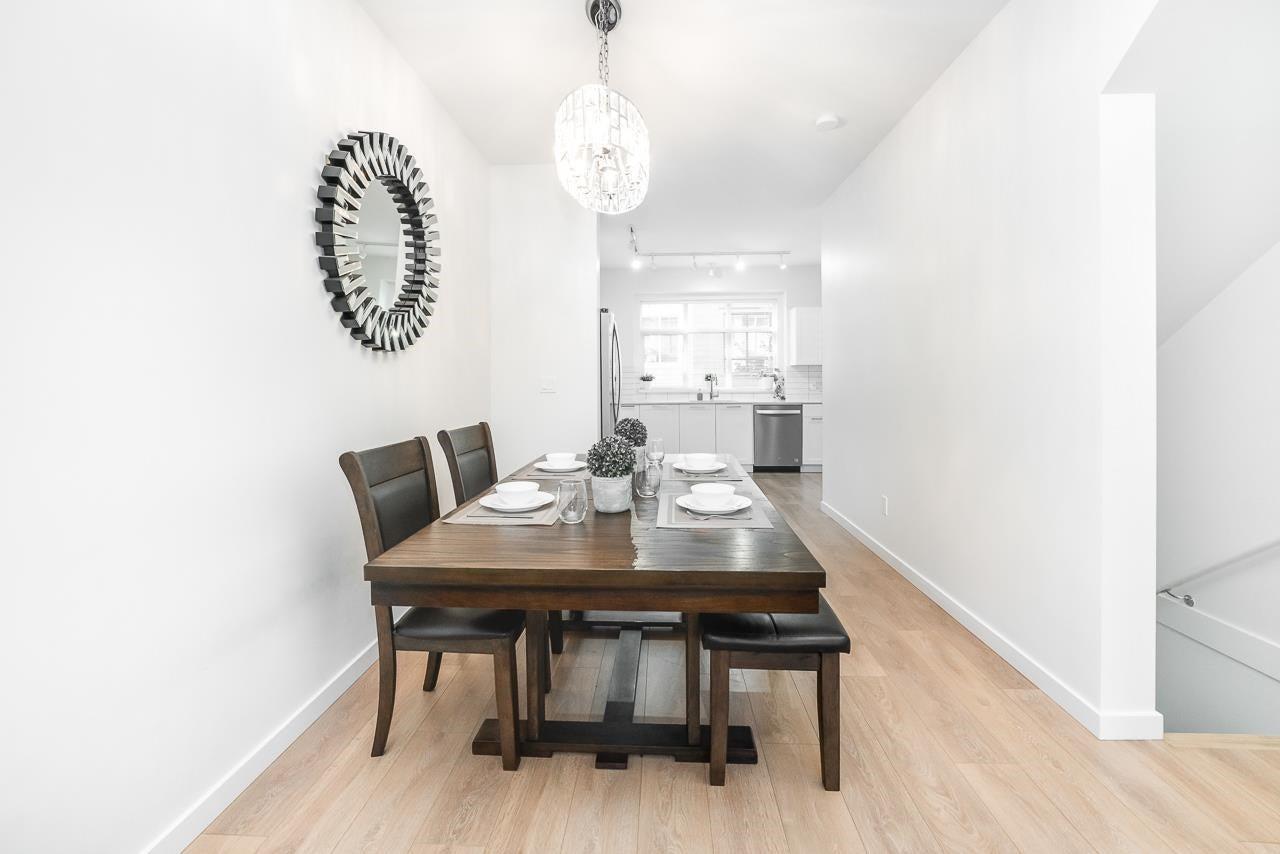 1004 18505 LAURENSEN PLACE - Clayton Townhouse for sale, 2 Bedrooms (R2590544) - #8