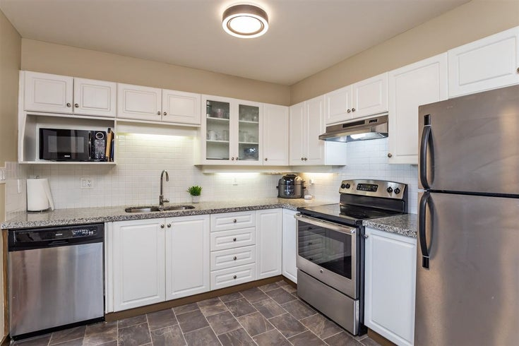 410 33731 MARSHALL ROAD - Central Abbotsford Apartment/Condo for sale, 2 Bedrooms (R2590546)