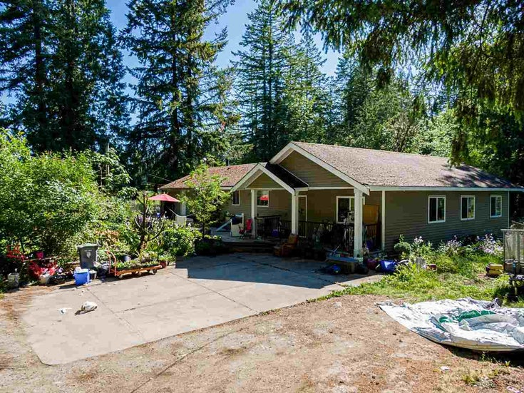 19860 30 AVENUE - Brookswood Langley House with Acreage for sale, 3 Bedrooms (R2590552)