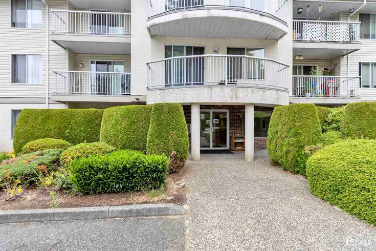 208 2130 MCKENZIE ROAD - Central Abbotsford Apartment/Condo for sale, 1 Bedroom (R2590555)