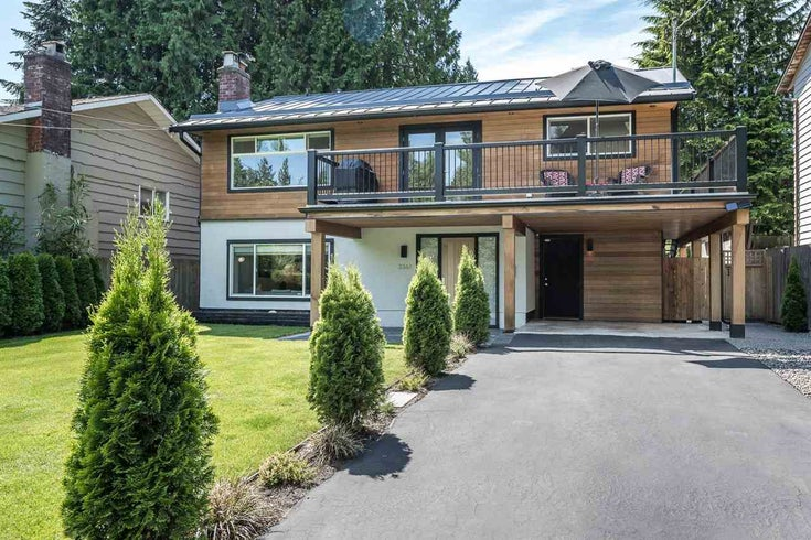 3367 BAIRD ROAD - Lynn Valley House/Single Family for sale, 4 Bedrooms (R2590561)