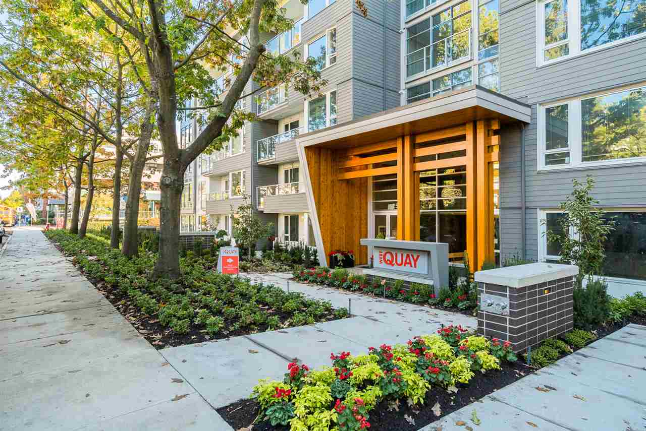 525 255 W 1ST STREET - Lower Lonsdale Apartment/Condo for sale, 2 Bedrooms (R2590620) - #18