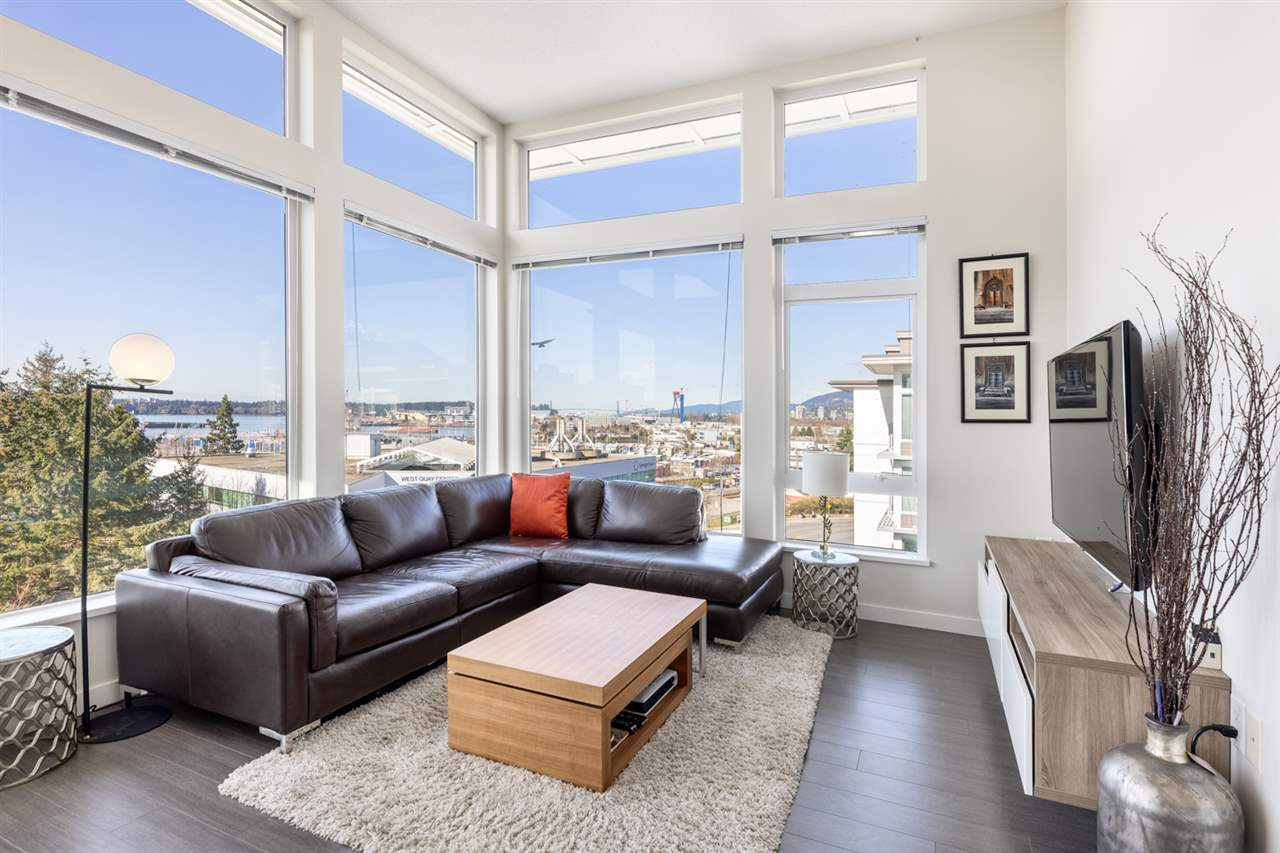 525 255 W 1ST STREET - Lower Lonsdale Apartment/Condo for sale, 2 Bedrooms (R2590620) - #2