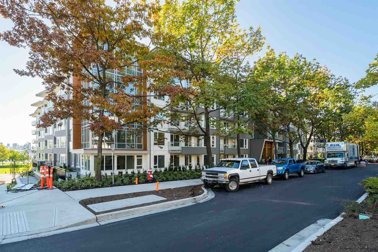525 255 W 1ST STREET - Lower Lonsdale Apartment/Condo for sale, 2 Bedrooms (R2590620) - #20