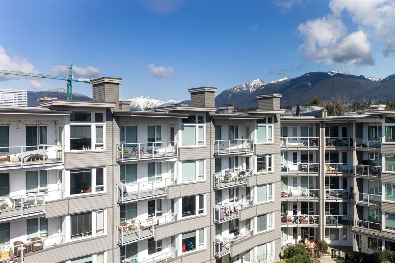 525 255 W 1ST STREET - Lower Lonsdale Apartment/Condo for sale, 2 Bedrooms (R2590620) - #21