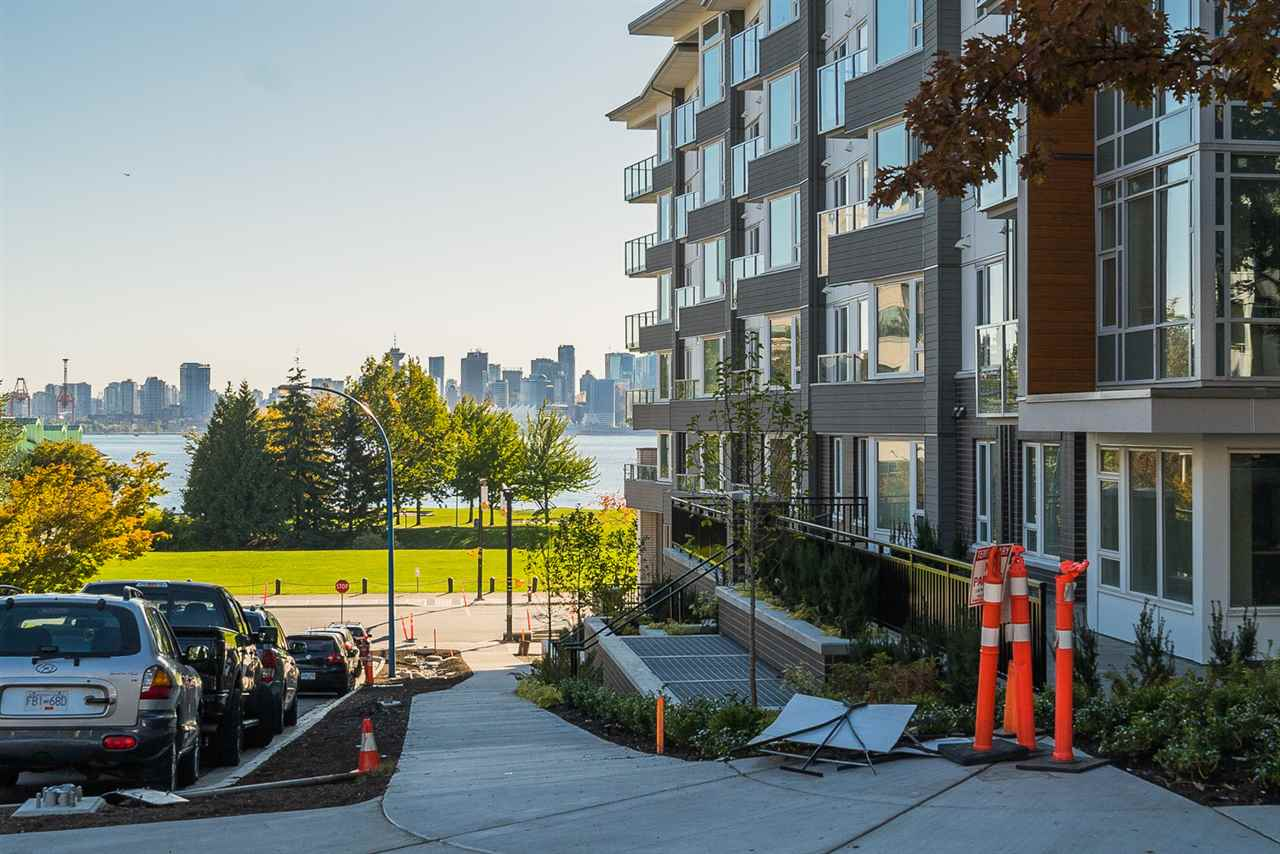 525 255 W 1ST STREET - Lower Lonsdale Apartment/Condo for sale, 2 Bedrooms (R2590620) - #22