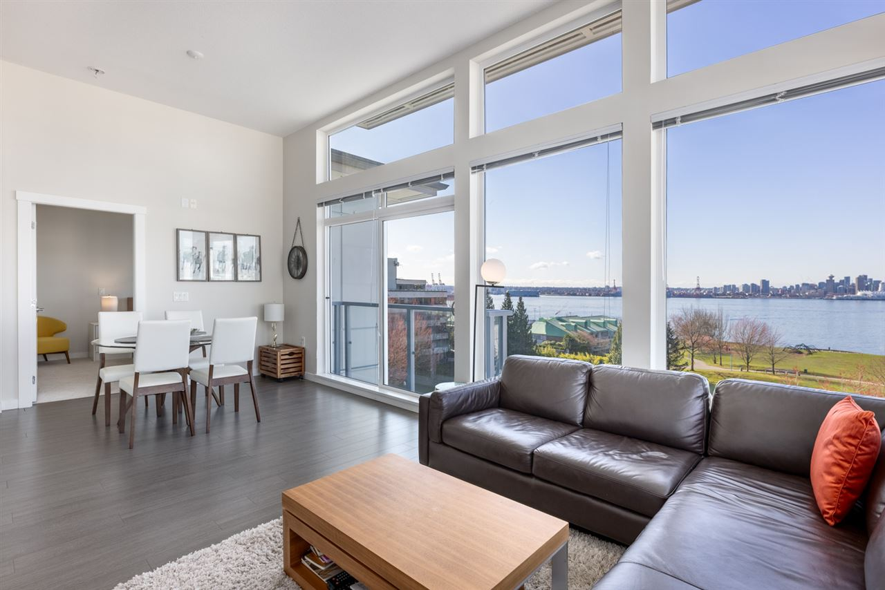 525 255 W 1ST STREET - Lower Lonsdale Apartment/Condo for sale, 2 Bedrooms (R2590620) - #3