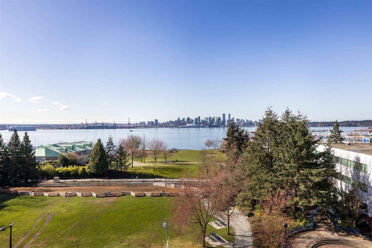 525 255 W 1ST STREET - Lower Lonsdale Apartment/Condo for sale, 2 Bedrooms (R2590620) - #4