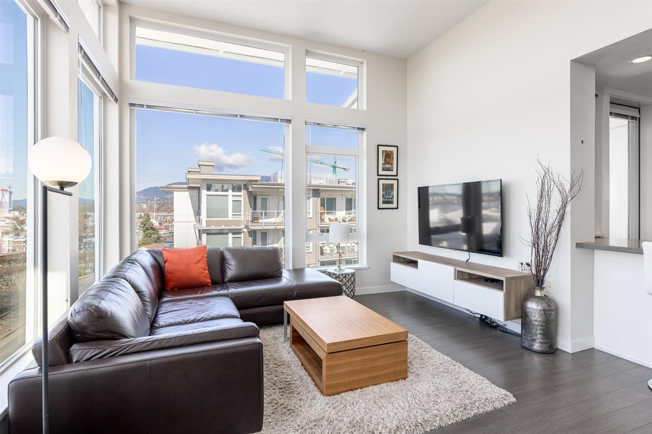525 255 W 1ST STREET - Lower Lonsdale Apartment/Condo for sale, 2 Bedrooms (R2590620) - #6