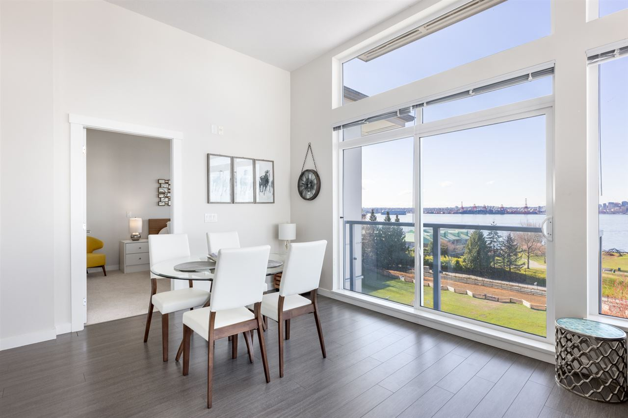 525 255 W 1ST STREET - Lower Lonsdale Apartment/Condo for sale, 2 Bedrooms (R2590620) - #7