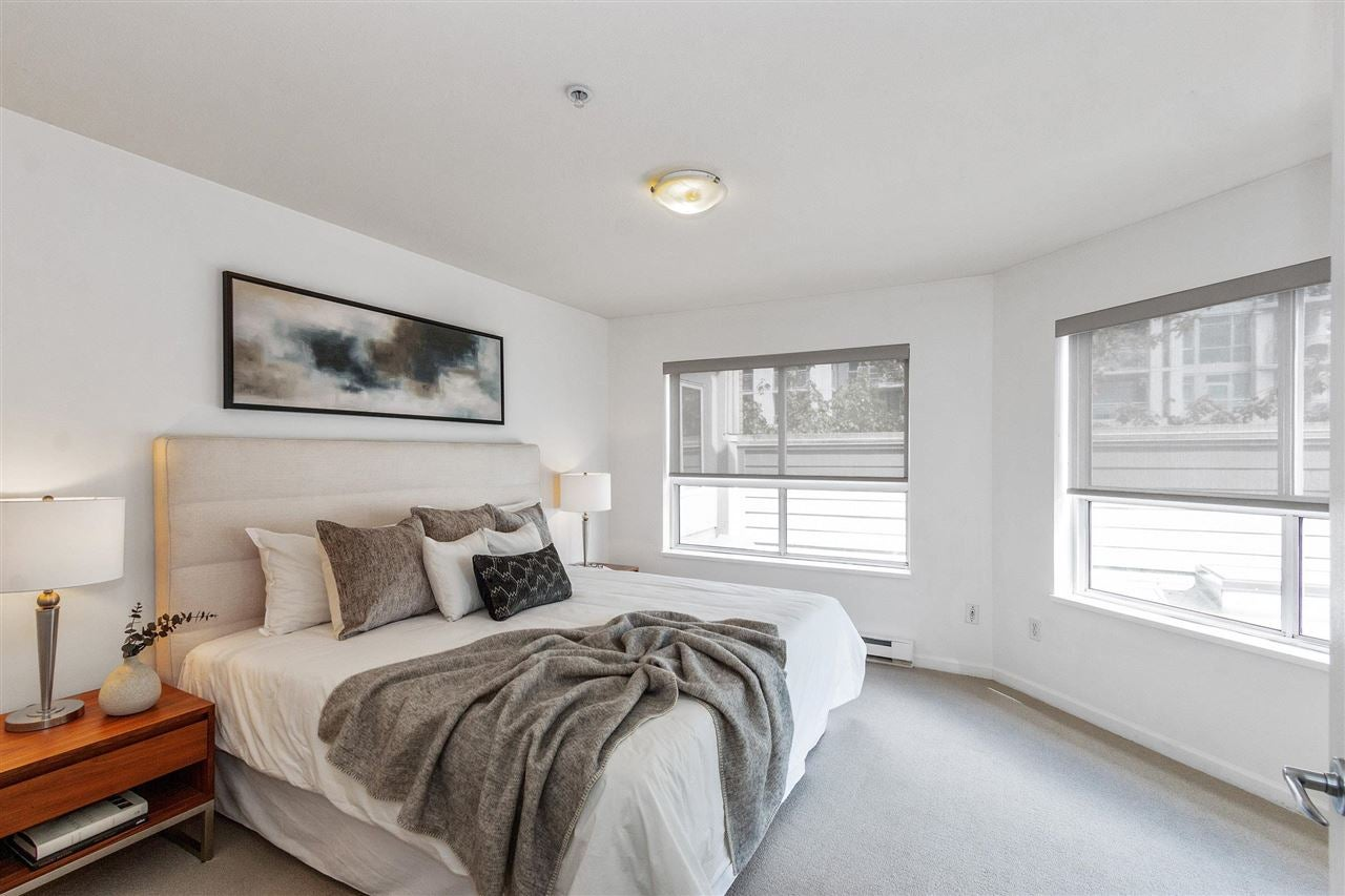 203 108 W ESPLANADE STREET - Lower Lonsdale Apartment/Condo for sale, 2 Bedrooms (R2590651) - #12