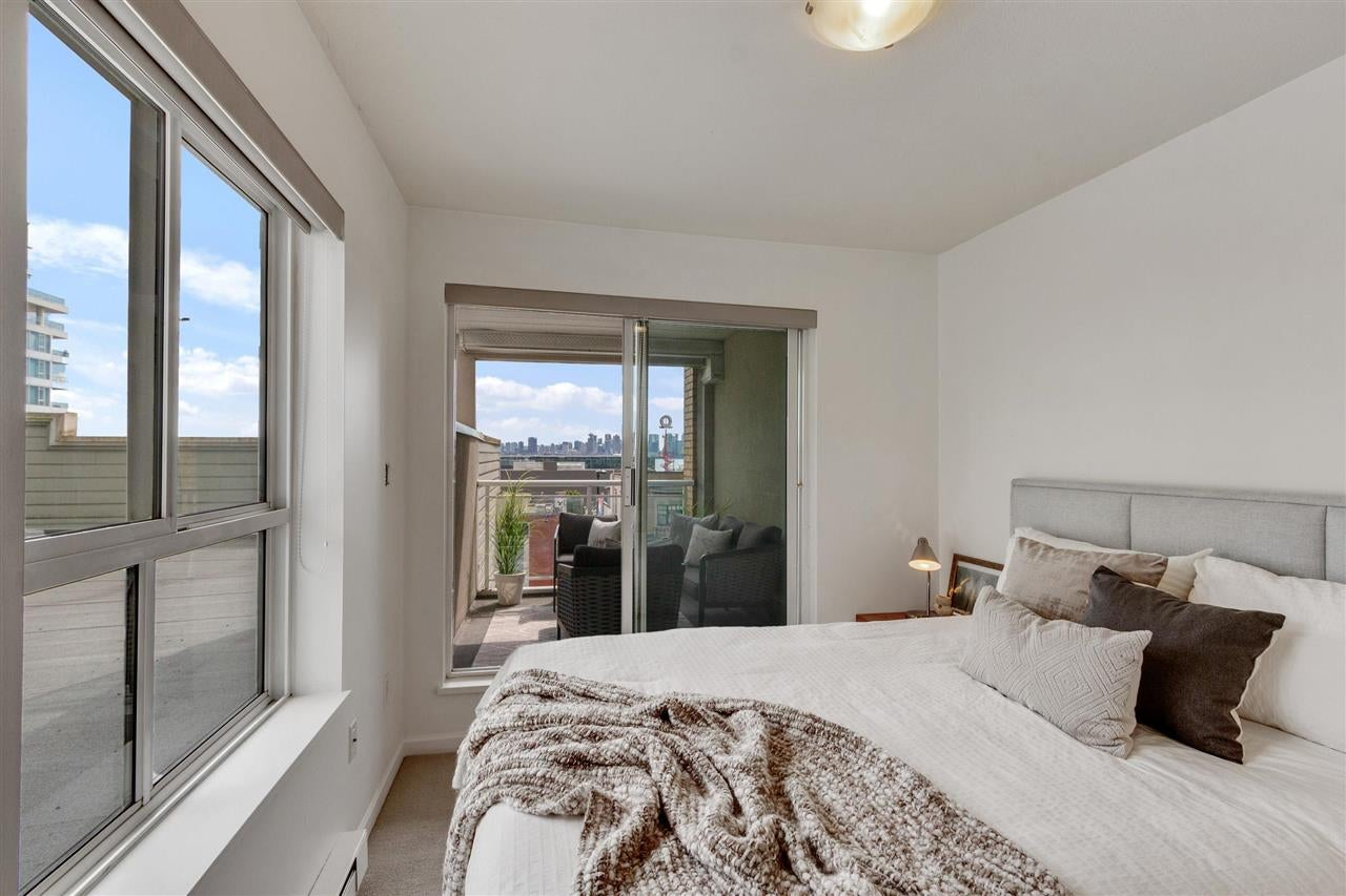 203 108 W ESPLANADE STREET - Lower Lonsdale Apartment/Condo for sale, 2 Bedrooms (R2590651) - #16