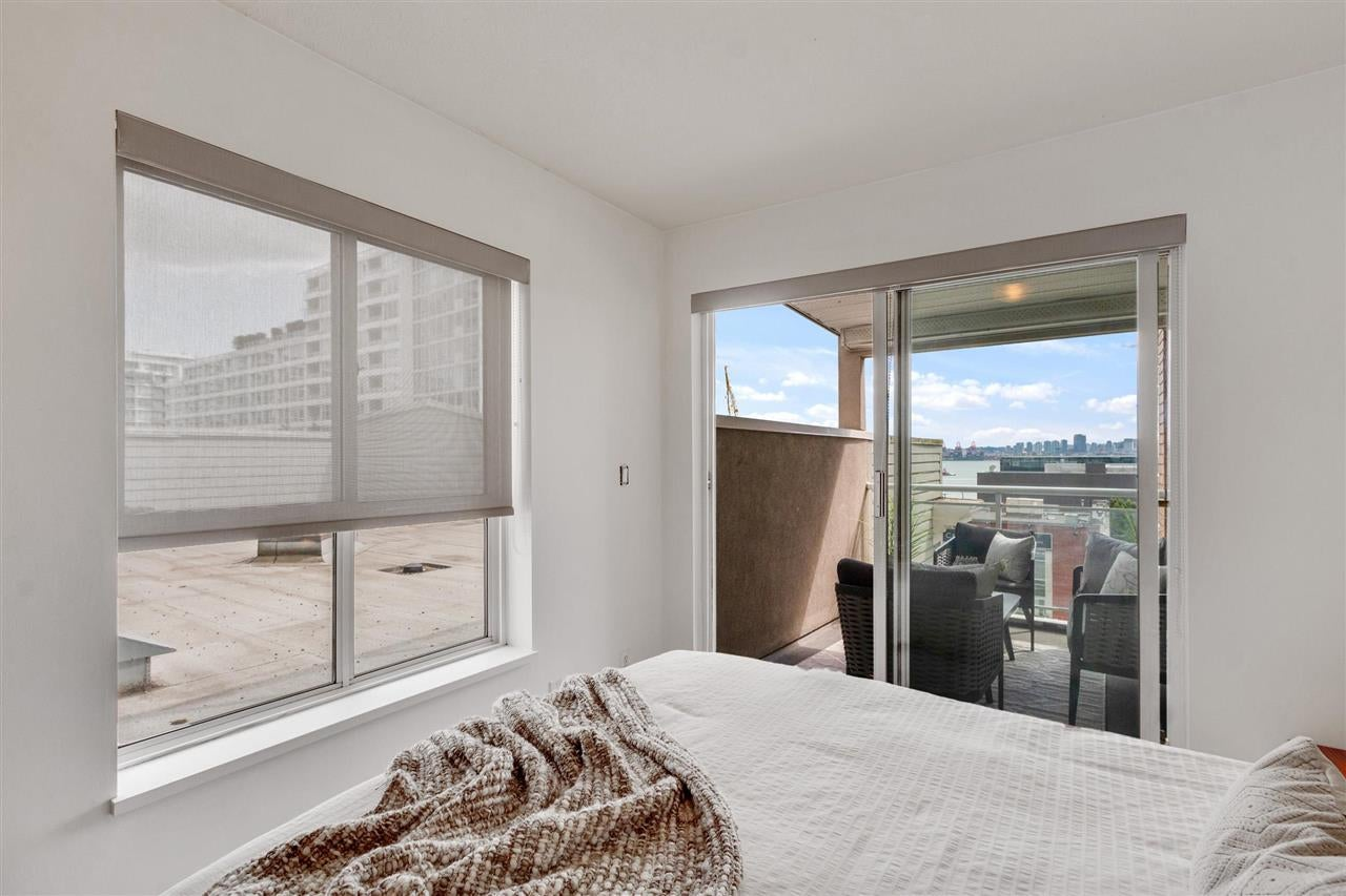 203 108 W ESPLANADE STREET - Lower Lonsdale Apartment/Condo for sale, 2 Bedrooms (R2590651) - #17