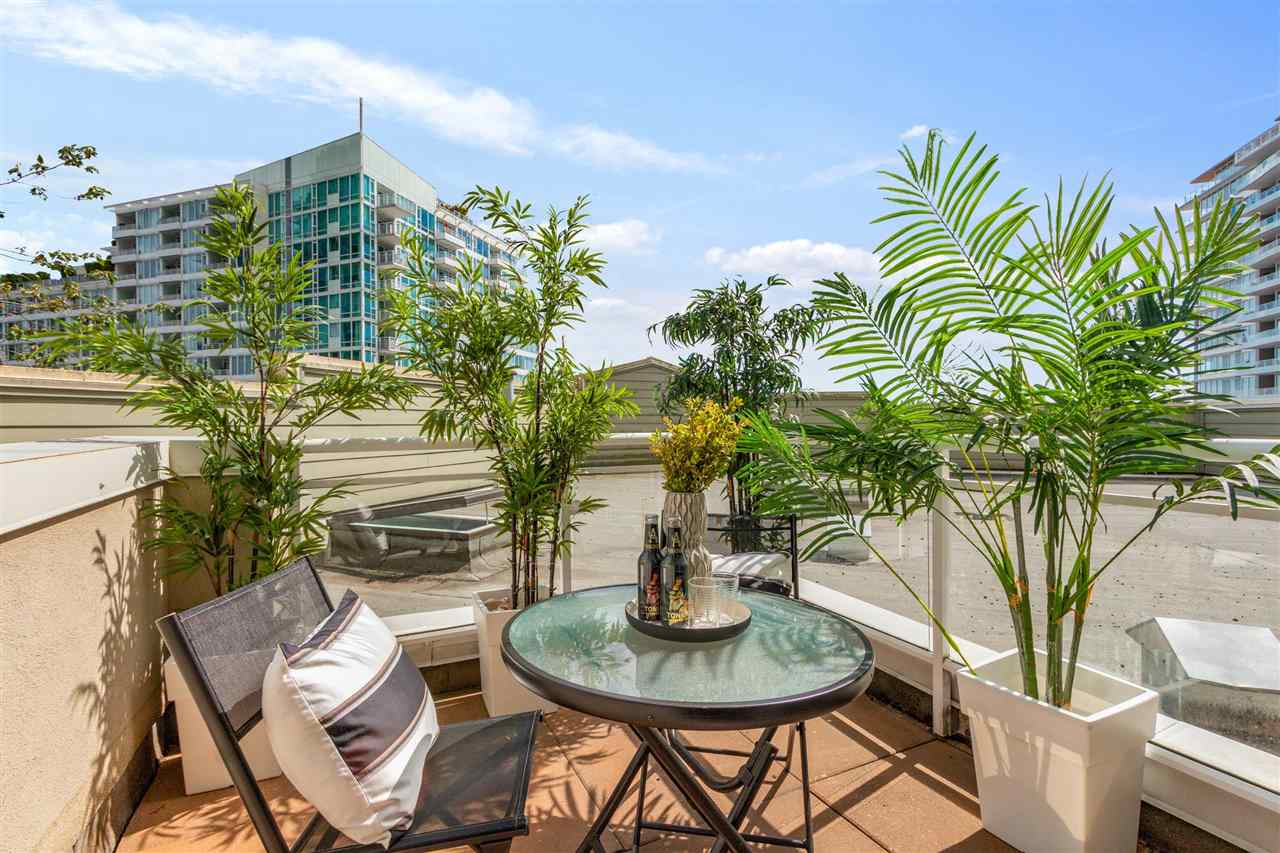 203 108 W ESPLANADE STREET - Lower Lonsdale Apartment/Condo for sale, 2 Bedrooms (R2590651) - #19