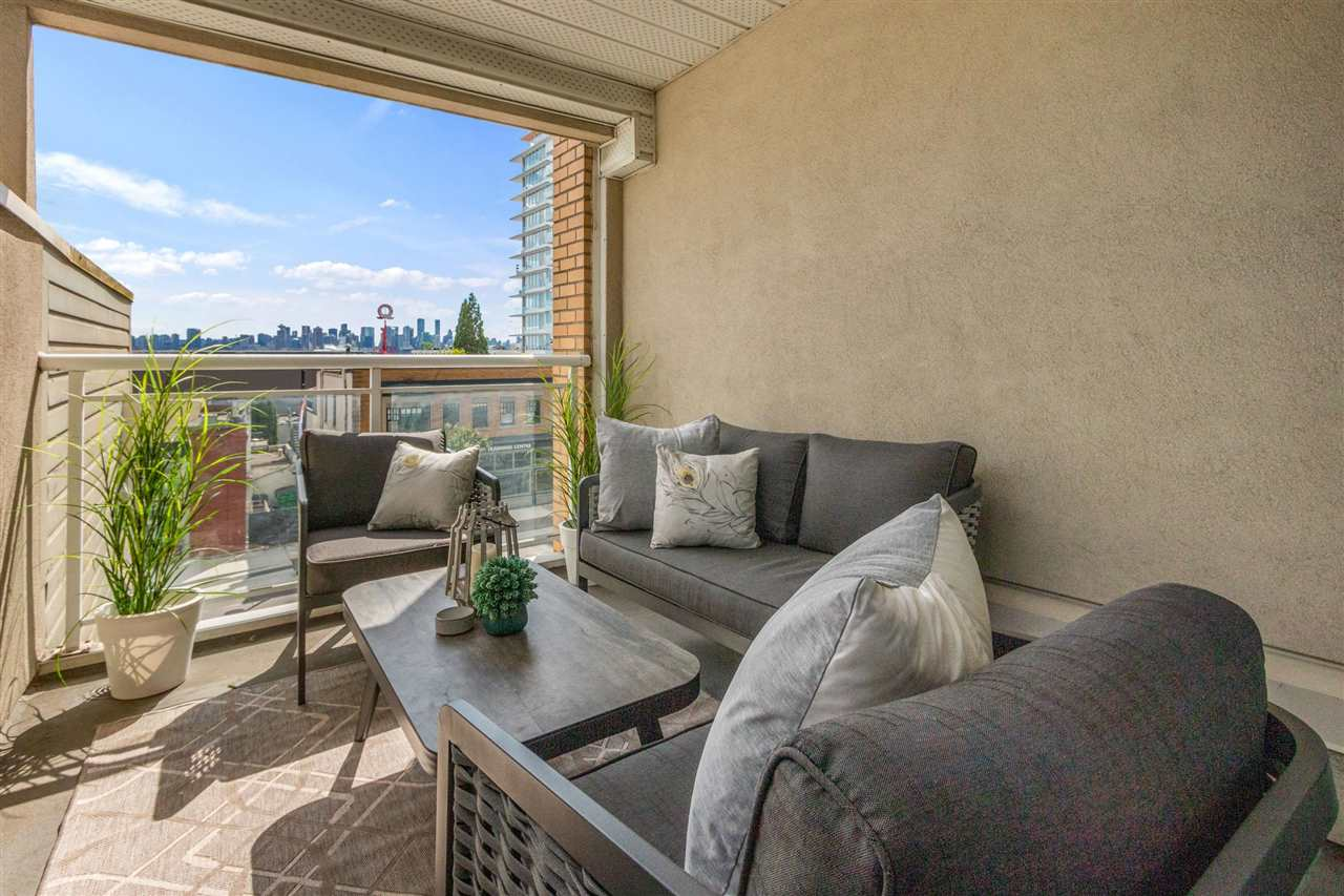 203 108 W ESPLANADE STREET - Lower Lonsdale Apartment/Condo for sale, 2 Bedrooms (R2590651) - #20