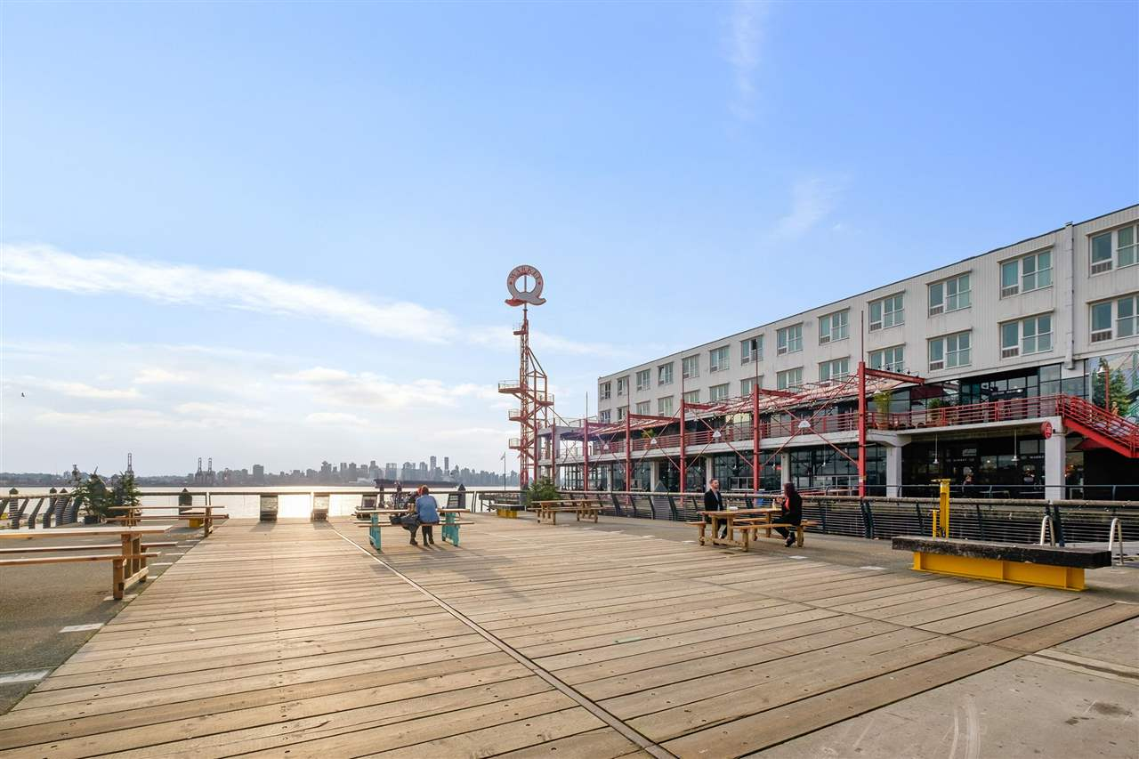 203 108 W ESPLANADE STREET - Lower Lonsdale Apartment/Condo for sale, 2 Bedrooms (R2590651) - #23