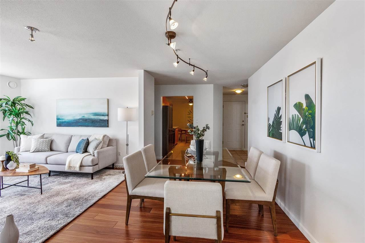 203 108 W ESPLANADE STREET - Lower Lonsdale Apartment/Condo for sale, 2 Bedrooms (R2590651) - #3
