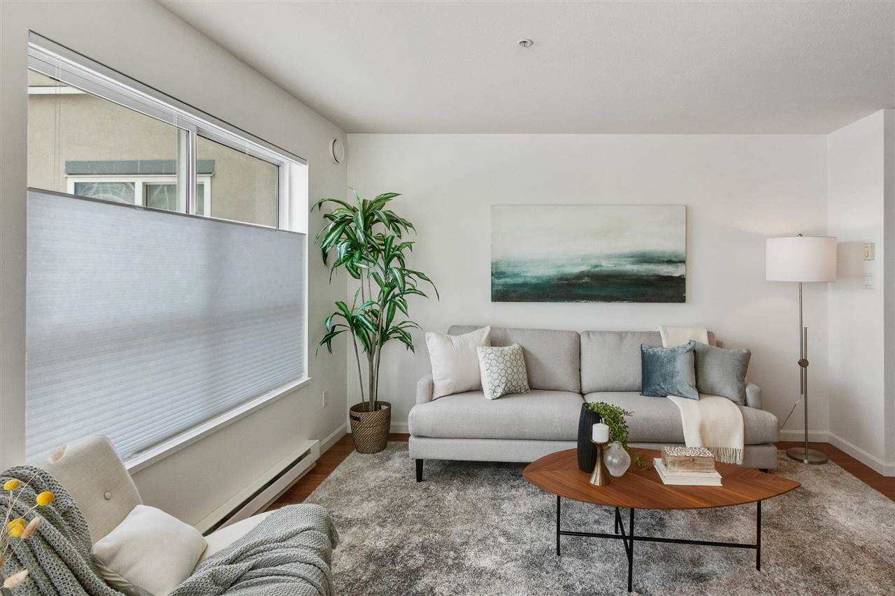 203 108 W ESPLANADE STREET - Lower Lonsdale Apartment/Condo for sale, 2 Bedrooms (R2590651) - #4