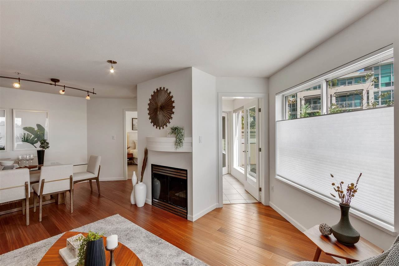 203 108 W ESPLANADE STREET - Lower Lonsdale Apartment/Condo for sale, 2 Bedrooms (R2590651) - #5