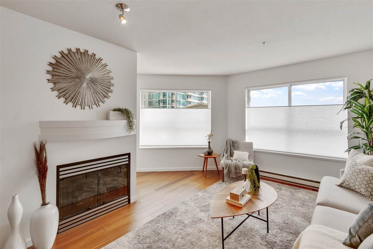 203 108 W ESPLANADE STREET - Lower Lonsdale Apartment/Condo for sale, 2 Bedrooms (R2590651) - #6