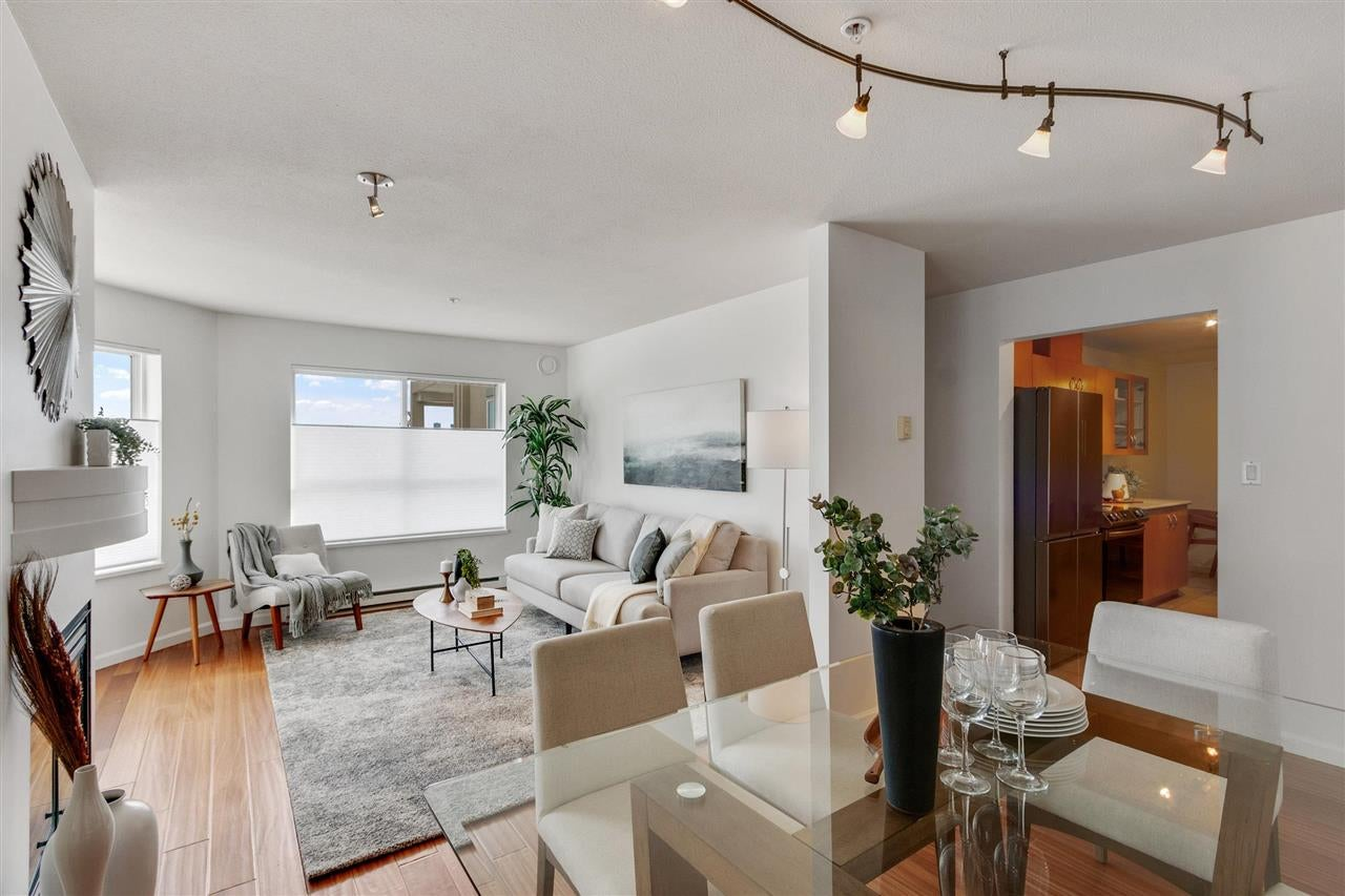 203 108 W ESPLANADE STREET - Lower Lonsdale Apartment/Condo for sale, 2 Bedrooms (R2590651) - #7