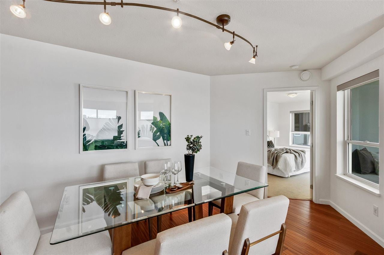 203 108 W ESPLANADE STREET - Lower Lonsdale Apartment/Condo for sale, 2 Bedrooms (R2590651) - #8