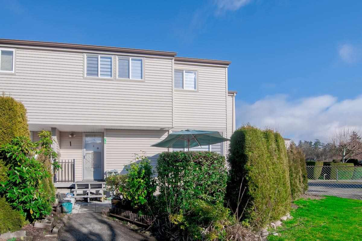 76 3437 E 49TH AVENUE - Killarney VE Townhouse for sale, 5 Bedrooms (R2590653) - #1