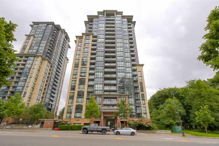 808 13380 108 AVENUE - Whalley Apartment/Condo for sale, 2 Bedrooms (R2590657)