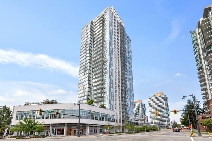 3106 13398 104 AVENUE - Whalley Apartment/Condo for sale, 1 Bedroom (R2590672)