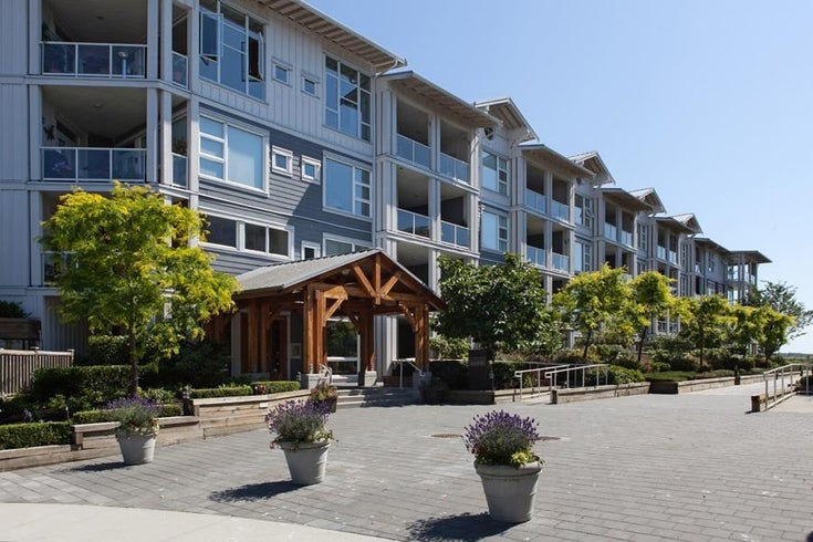 109 4600 WESTWATER DRIVE - Steveston South Apartment/Condo for sale, 2 Bedrooms (R2590679)