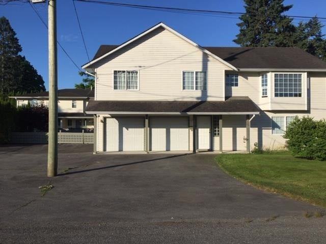 45668 VICTORIA AVENUE - Chilliwack N Yale-Well House/Single Family for sale, 4 Bedrooms (R2590694)