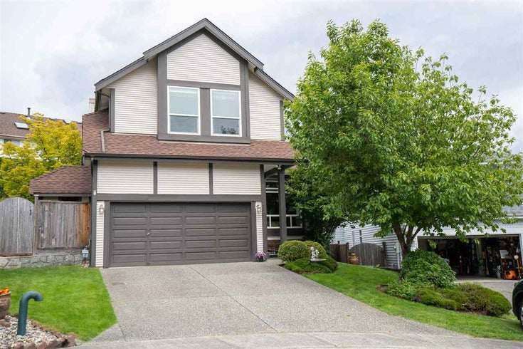 1407 VISTAVIEW COURT - Westwood Plateau House/Single Family for sale, 4 Bedrooms (R2590751)