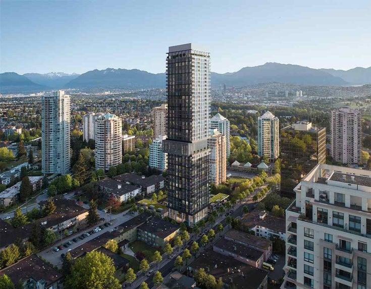 3301 5987 WILSON AVENUE - Metrotown Apartment/Condo for sale, 1 Bedroom (R2590771)