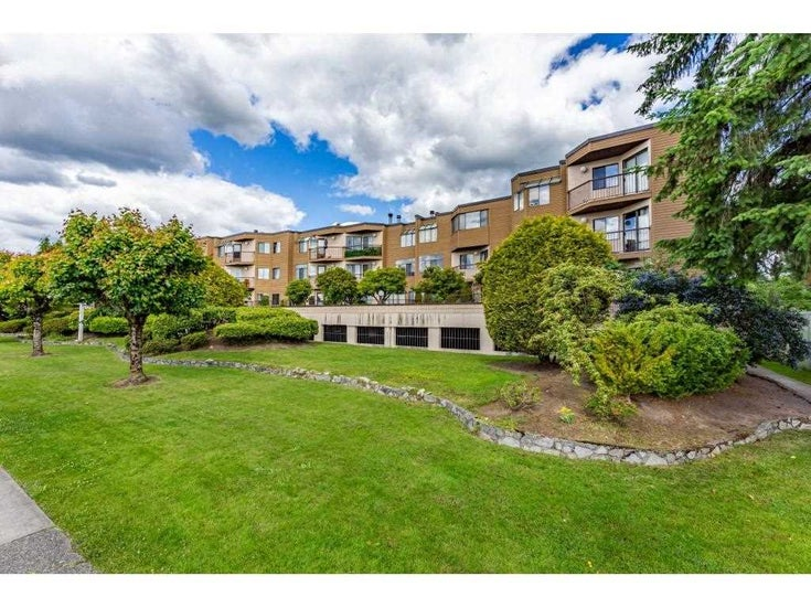 7 11900 228 STREET - East Central Apartment/Condo for sale, 2 Bedrooms (R2590781)